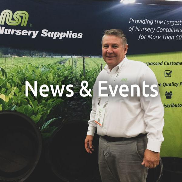 Upcoming Nursery Events at Nursery Supplies, NSI