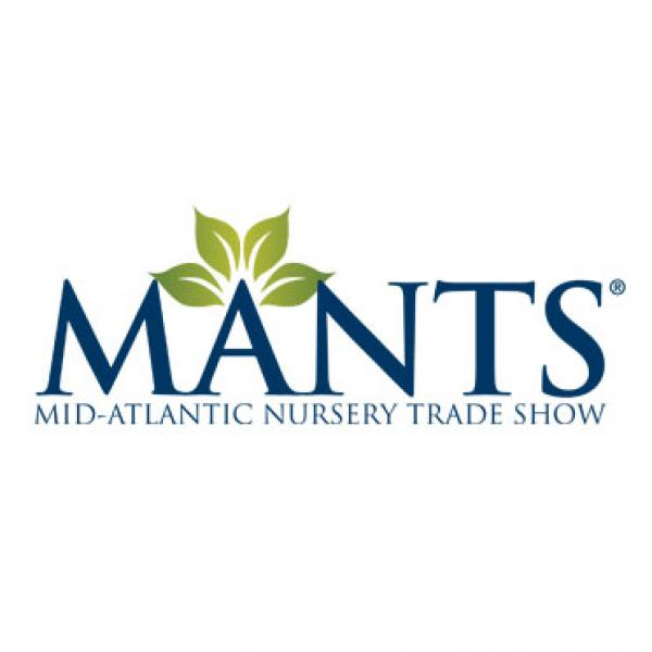 MANTS, Mid-Atlantic Nursery Trade Show, NSI
