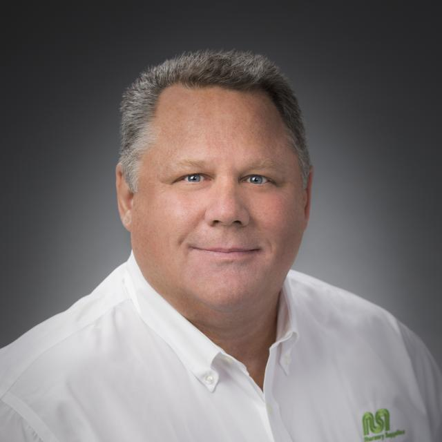Rob Summers, VP of Sales Nursery Supplies, Inc